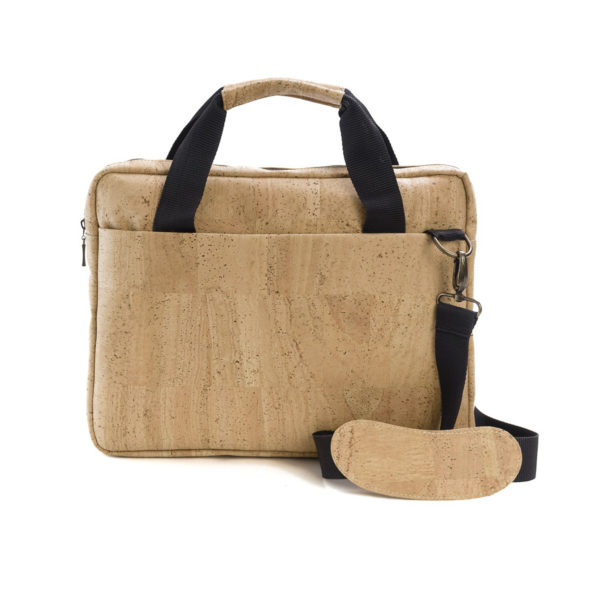 Kork Laptoptasche «Natural»