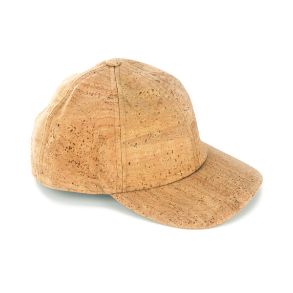 Baseball Cap «Natural» aus Kork