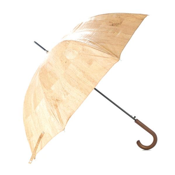 Kork Regenschirm «Natural»