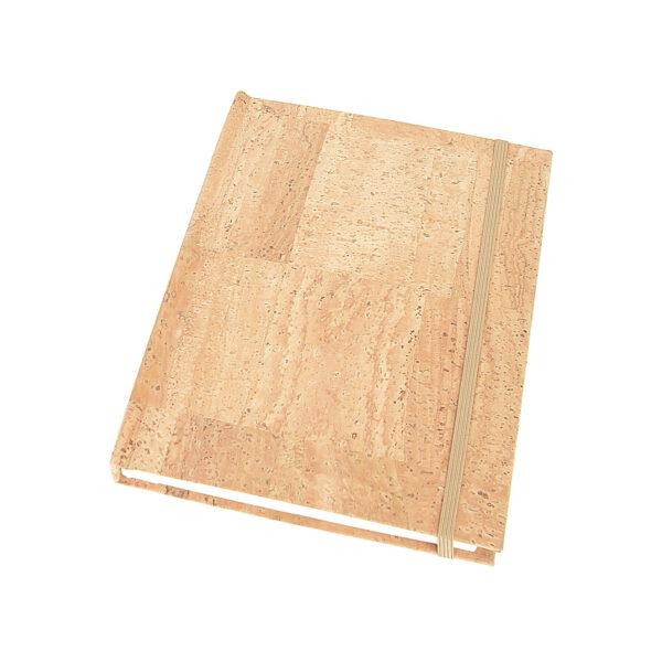 Kork Notizbuch A6