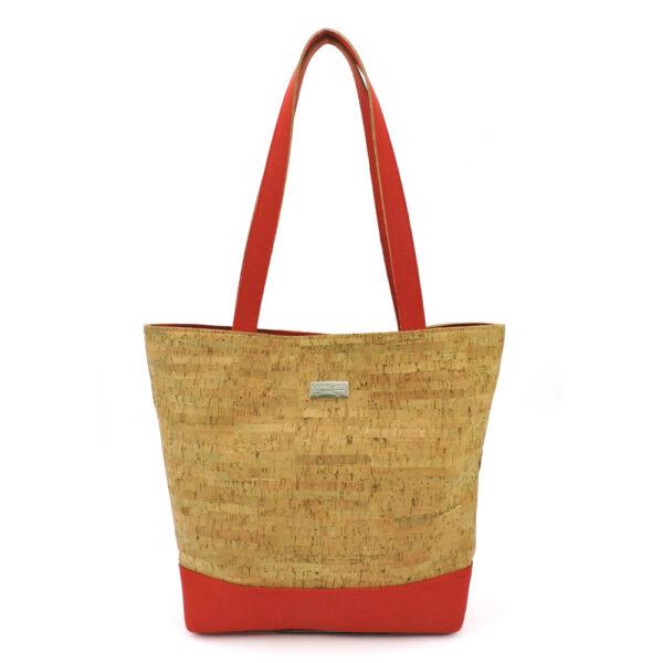 Kork Handtasche «Holidays»