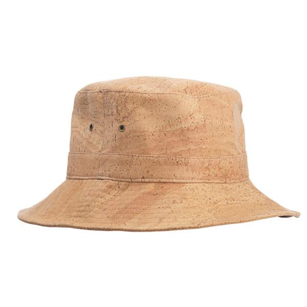 Bucket Hut «Pelcor» aus Korkstoff