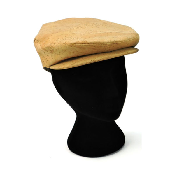 Kork Hut «Catalan» natur von CorkLane