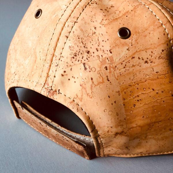 Cap «Montado» aus Kork