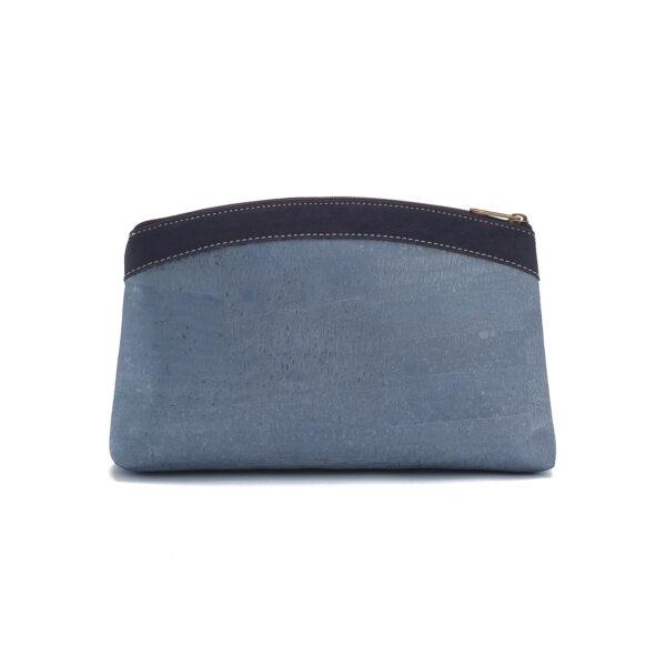Kork Tasche «Metallic»
