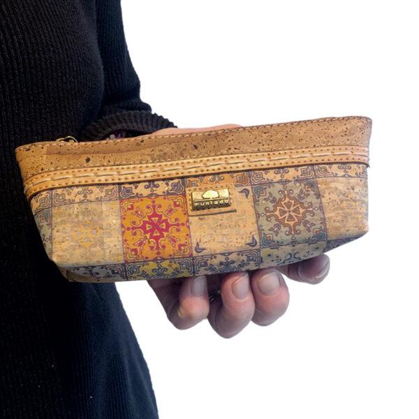 Etui-Mosaico-aus-Kork