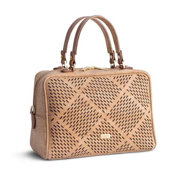 Kork Handtasche «Fifty Six 50/20» von Artipel