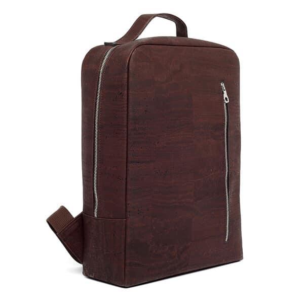 Fairtrade Rucksack aus Kork