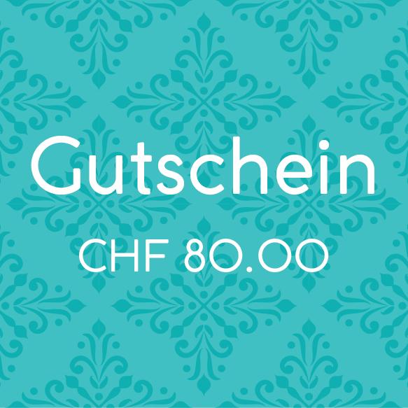 Gutschein für Korkprodukte CHF 80.00