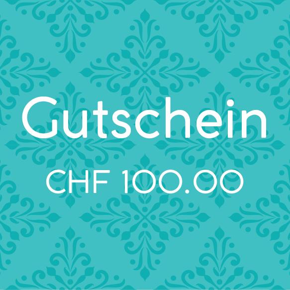Gutschein für Korkprodukte CHF 100.00