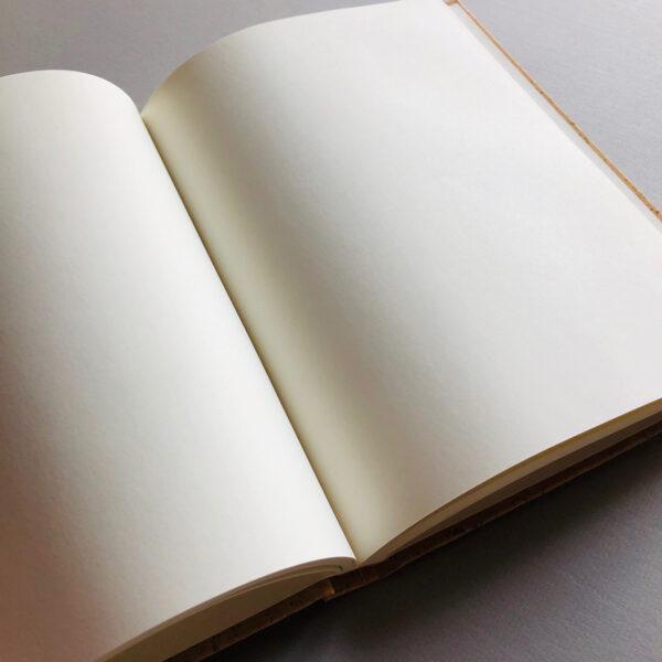 Kork Notizbuch A5