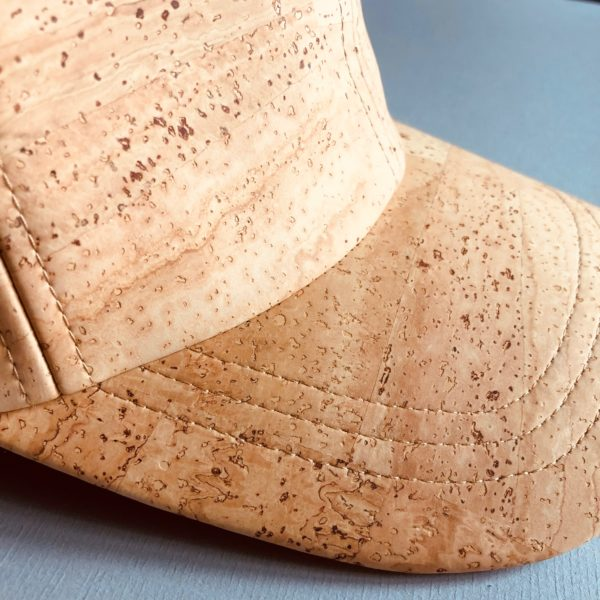 Baseball Cap «Natural» aus Kork