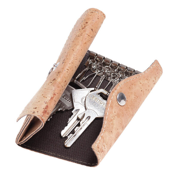 Key Holder aus Kork