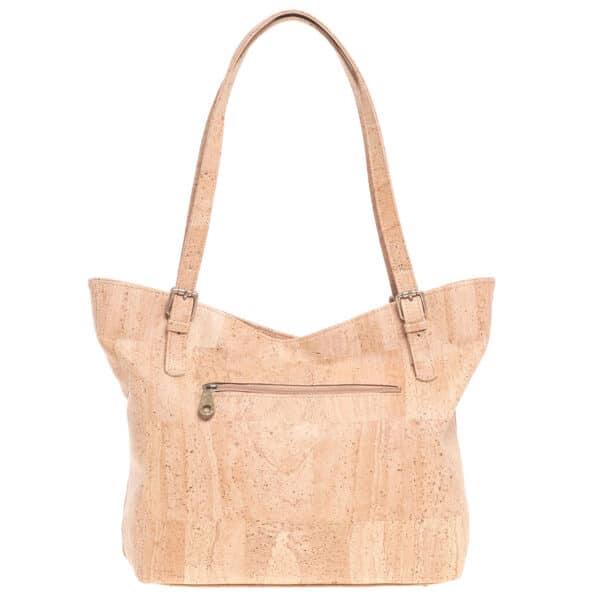 Kork Handtasche von Montado