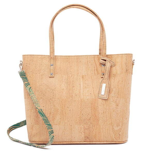 Kork Handtasche Estampado