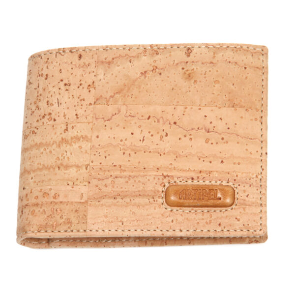 Kork Portemonnaie «Artipel»