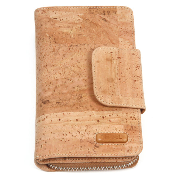 Kork Portemonnaie «Longa»