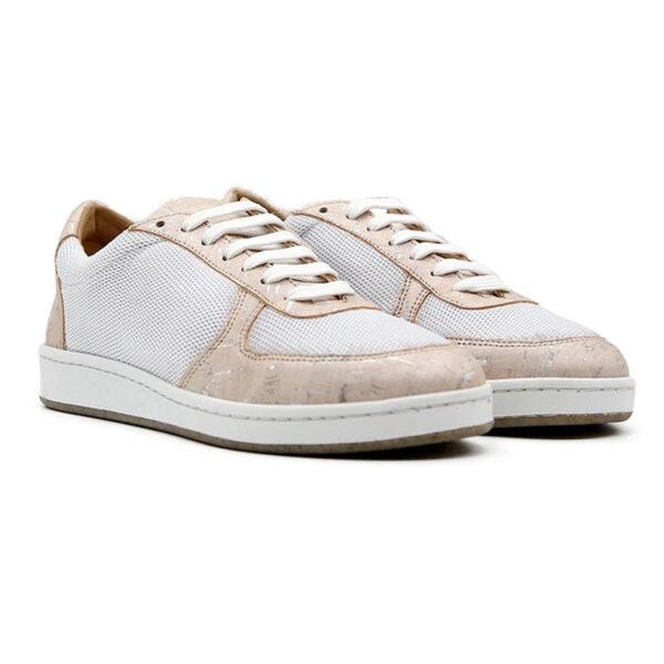 Nachhaltige Kork Sneakers «Old Skool» von Rutz
