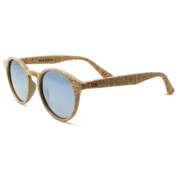 Sonnenbrille Laguna aus Kork