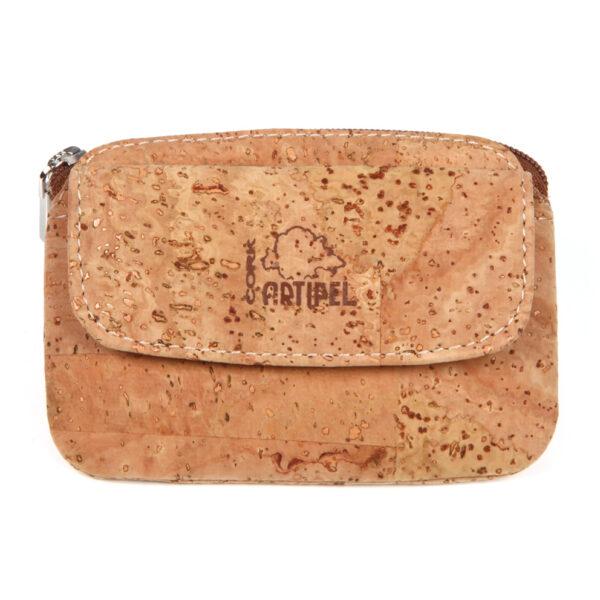 Kork Portemonnaie «Pequeno»