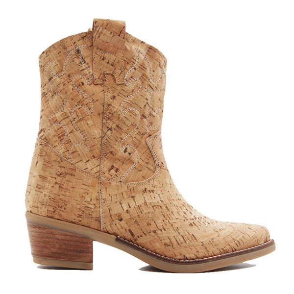 Kork Stiefel Texan Boot