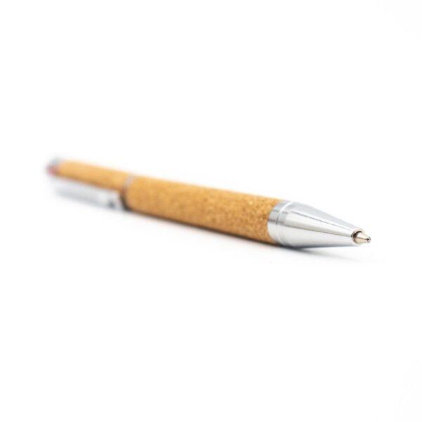 Kugelschreiber aus Kork «Stylo»