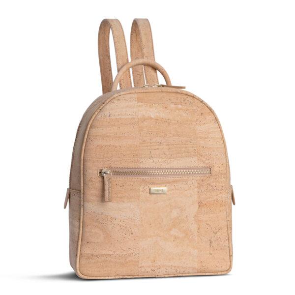 Nachhaltiger Rucksack «Artipel» aus Kork