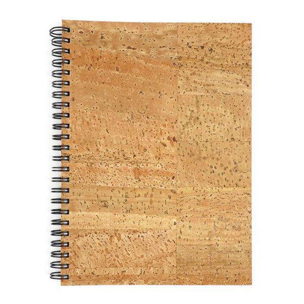 Kork Notizblock «CorkLane» A4