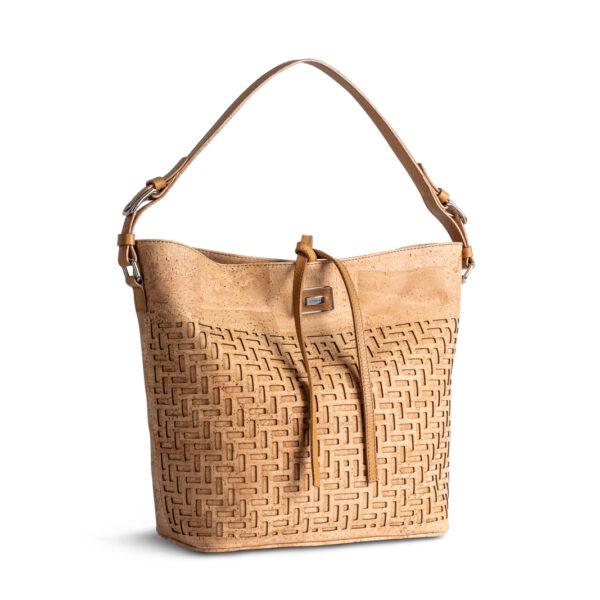 Kork Tasche «Fifty Six XL» von Artipel