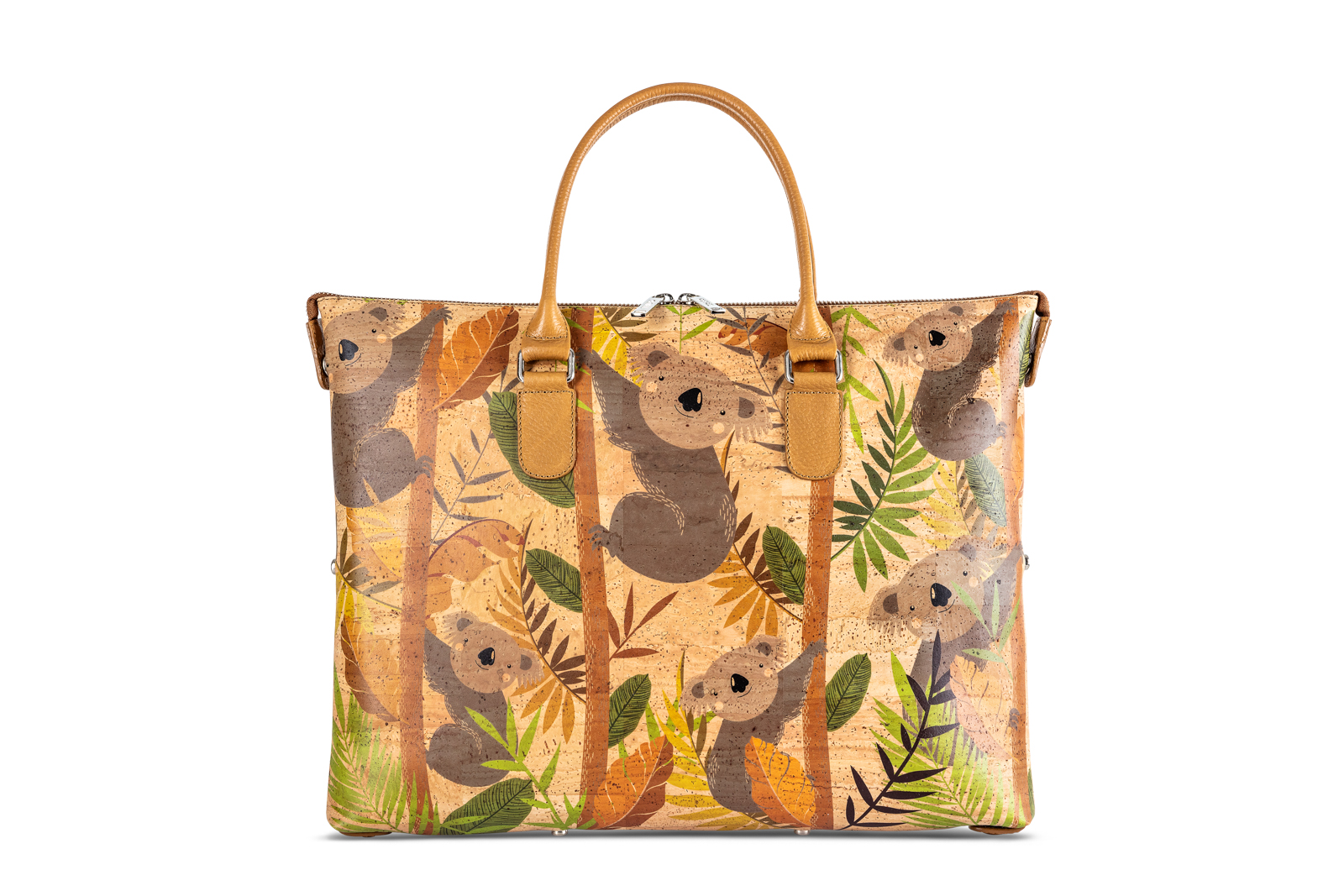 Handtasche «Koala»