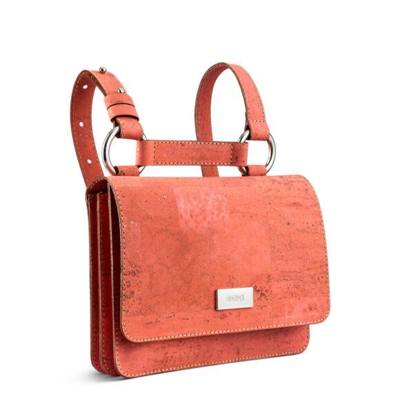 Kork Tasche «Tangerina» von Artipel