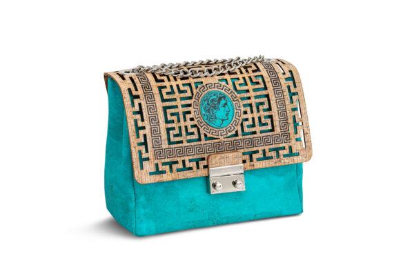 Handtasche «Inspira 23» aus Kork