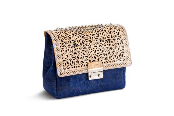 Kork Handtasche «Inspira 24»