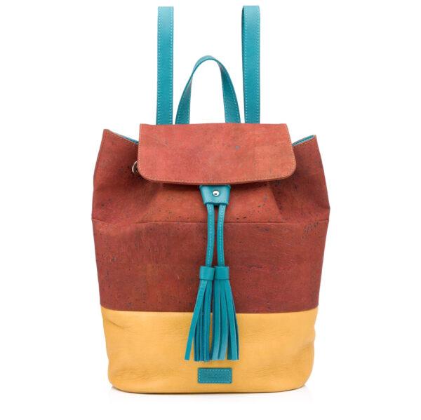 Rucksack «Chilli» aus Kork