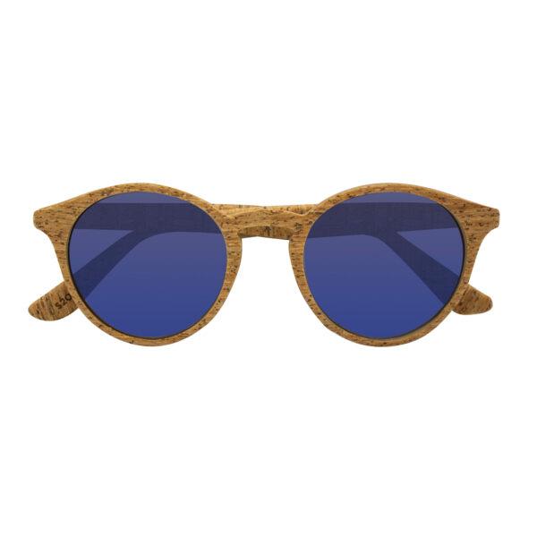 Sonnenbrille Laguna Dark aus Kork von Parafina