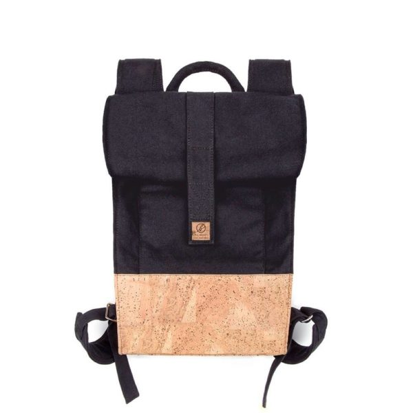 Rucksack «Eco» aus Kork von bleed