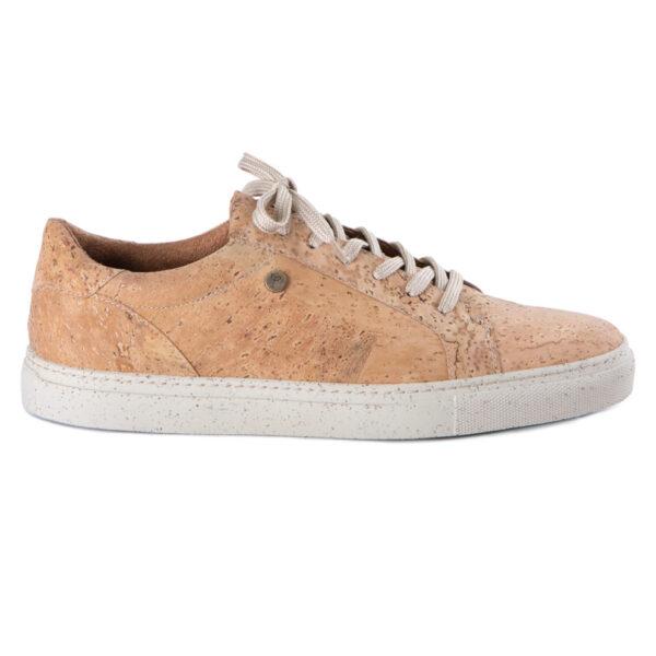 Kork Schuh «Corker» von Treec